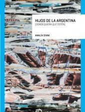 Libro Hijos De La Argentina