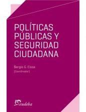 Papel Políticas públicas y seguridad ciudadana