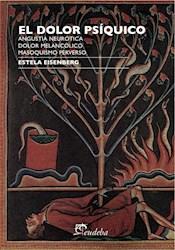 Libro El Dolor Psiquico