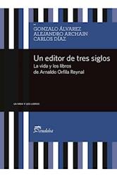 Papel Un editor de tres siglos