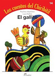 Papel El gallito