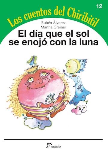 Papel Dia Que El Sol Se Enojo Con La Luna, El