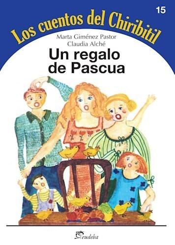 Papel Regalo De Pascua, Un
