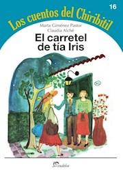 Papel El carretel de tía Iris