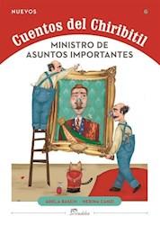 Papel Ministro de asuntos importantes