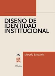 Papel Diseño de identidad institucional
