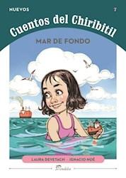Papel Los Cuentos Del Chiribitil - Mar De Fondo