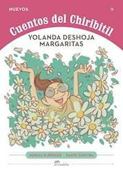 Papel Yolanda deshoja margaritas
