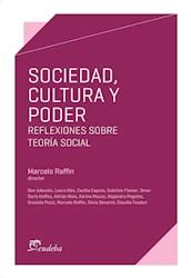 Papel Sociedad, cultura y poder