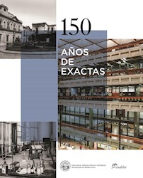 Papel 150 años de Exactas