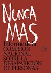 Libro Nunca Mas