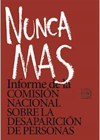 Papel Nunca Mas (Edicion Original)