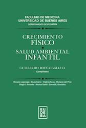 Libro Crecimiento Fisico / Salud Ambiental Infantil