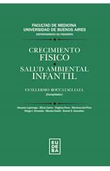 Papel CRECIMIENTO FISICO SALUD AMBIENTAL INFANTIL