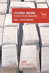 E-book Cocaína andina