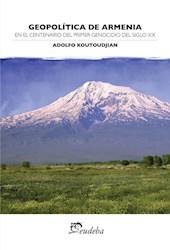 E-book Geopolítica de Armenia