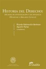 Papel Historia del derecho