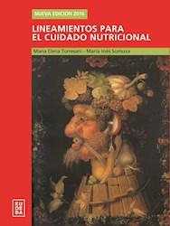 Libro Lineamientos Para El Cuidado Nutricional