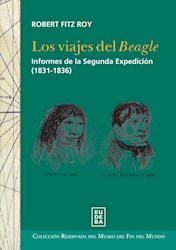 Libro Los Viajes Del Beagle