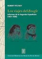 Papel Los viajes del Beagle