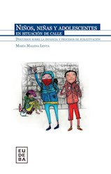Papel Niños, niñas y adolescentes en situación de calle