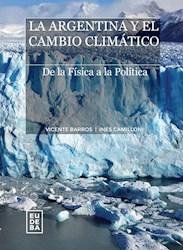 Libro La Argentina Y El Cambio Climatico