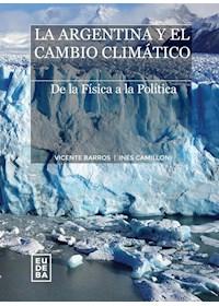 Papel Argentina Y El Cambio Climatico, La