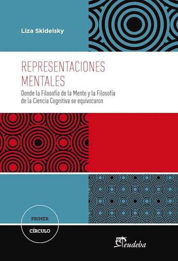 E-book Representaciones Mentales