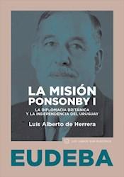 E-book La misión Ponsonby I