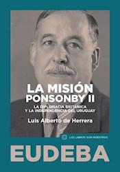 E-book La misión Ponsonby II