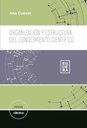 Papel Organización y estructura del conocimiento científico