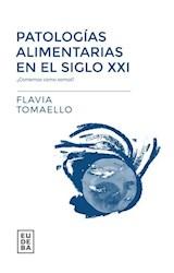 Papel PATOLOGIAS ALIMENTARIAS EN EL SIGLO XXI