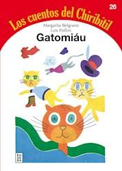 Papel Gatomiáu