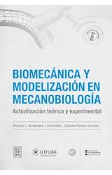 Papel BIOMECANICA Y MODELIZACION EN MECANOBIOLOGIA