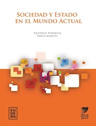 E-book Sociedad y Estado en el mundo actual