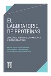 Papel El laboratorio de proteínas