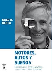 Papel Motores Autos Y Sueños