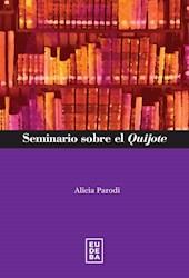 Papel Seminario sobre el Quijote