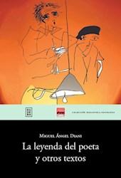 Papel La leyenda del poeta y otros textos