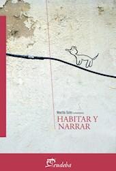 E-book Habitar y narrar