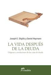 E-book La vida después de la deuda