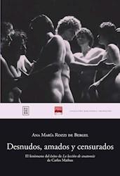 Papel Desnudos, amados y censurados