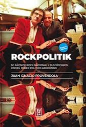 Libro Rockpolitik