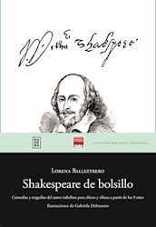 Papel Shakespeare de bolsillo