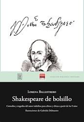 Papel Shakespeare de bolsillo