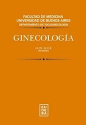 Libro Ginecologia