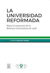 Libro La Universidad Reformada