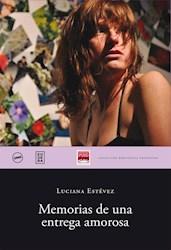 Papel Memorias de una entrega amorosa