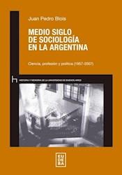 Papel Medio siglo de Sociología en la Argentina