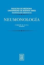 Libro Neumonologia